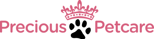 precious petcate logo