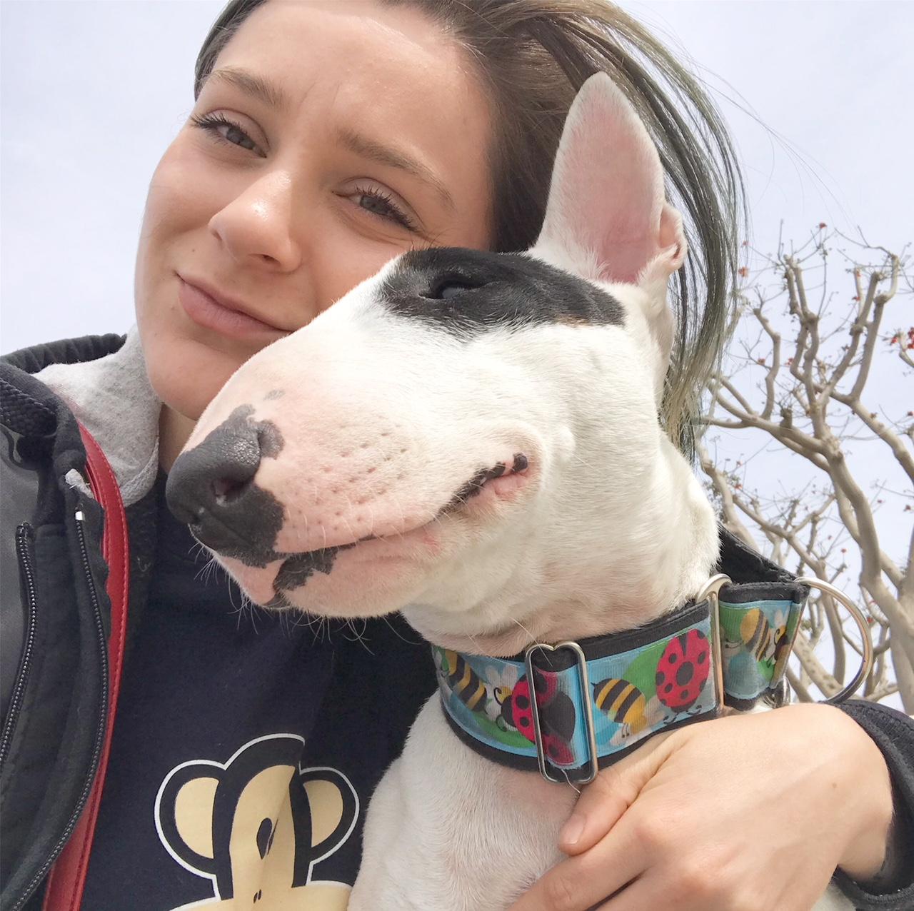 Amanda Lilienthal, Pet Sitter