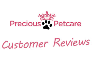 New Customer Testimonial from Bella V.